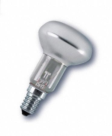 lampadina spot : Lampadina SPOT REFLECTOR R50 E14 25w, 40w, 60w